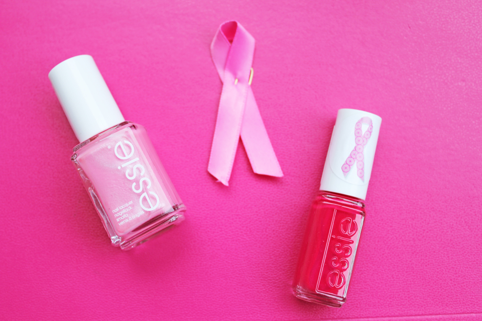 Essie nailpolish 1