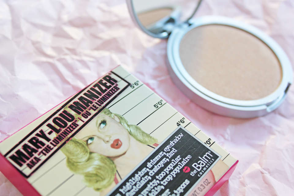The Balm Mary-Lou Manizer 1