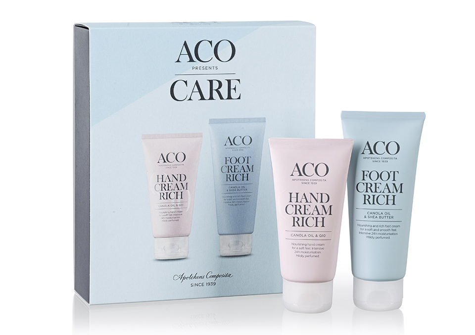 ACO Body Daily Care