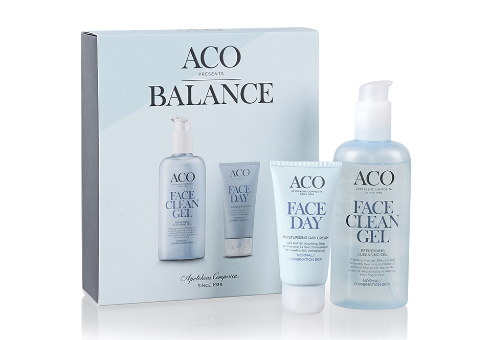 ACO Face Daily Care