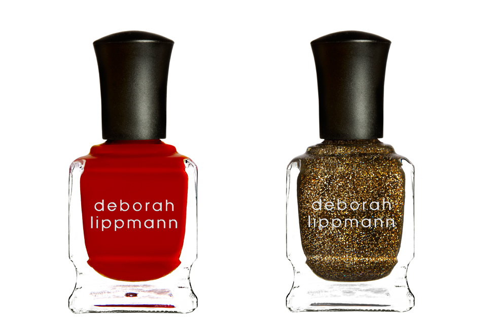Deborah Lippmann Respect & Cant Be Tamed