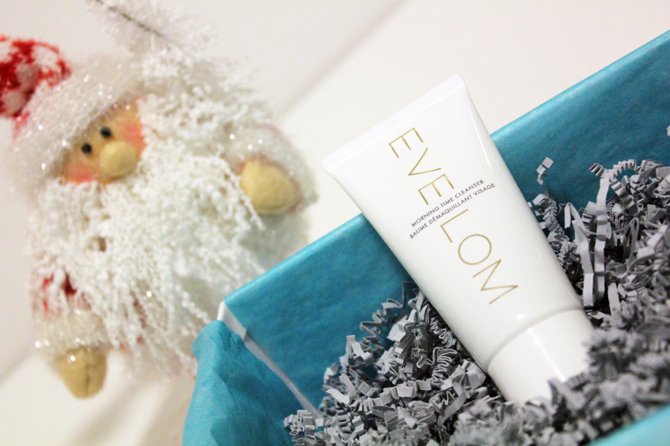 Evelom Morning Time Cleanser