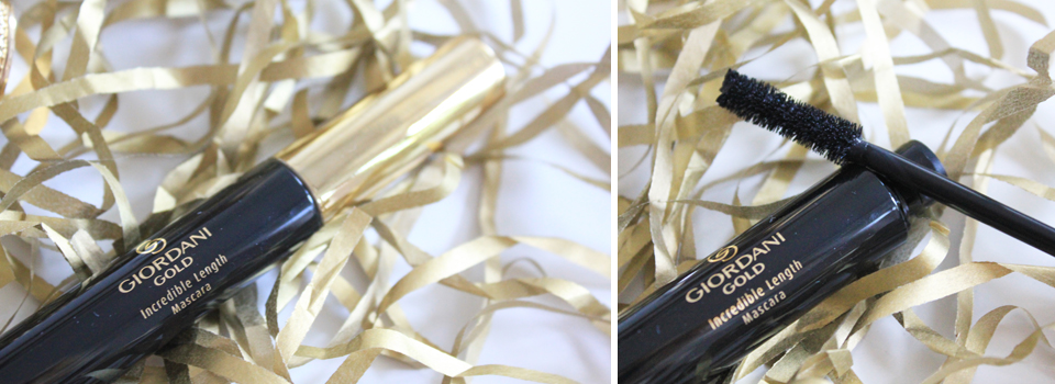 Oriflame Giordani Gold Incredible Length Mascara