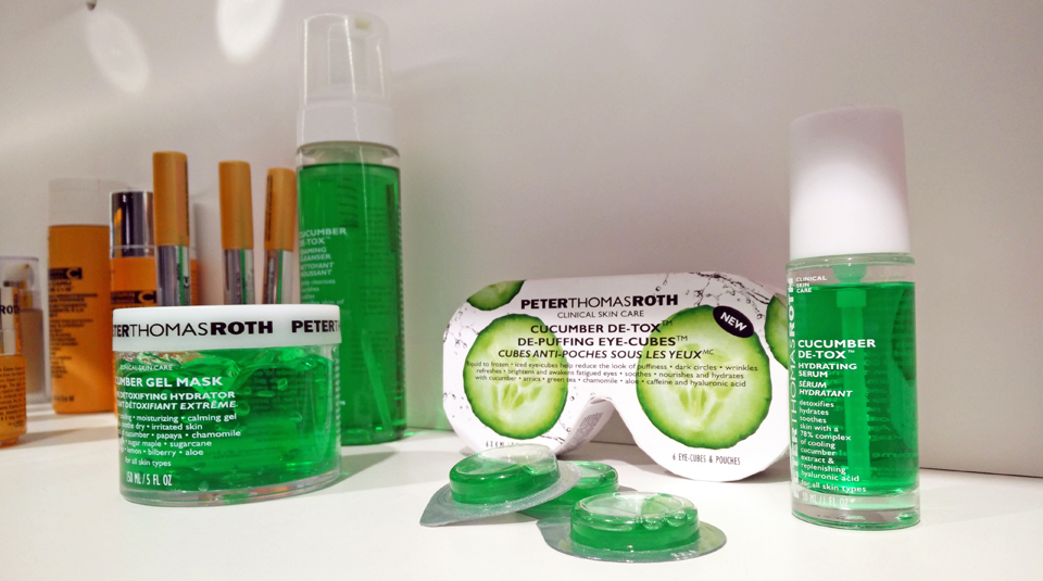 Peter Thomas Roth Cucumber