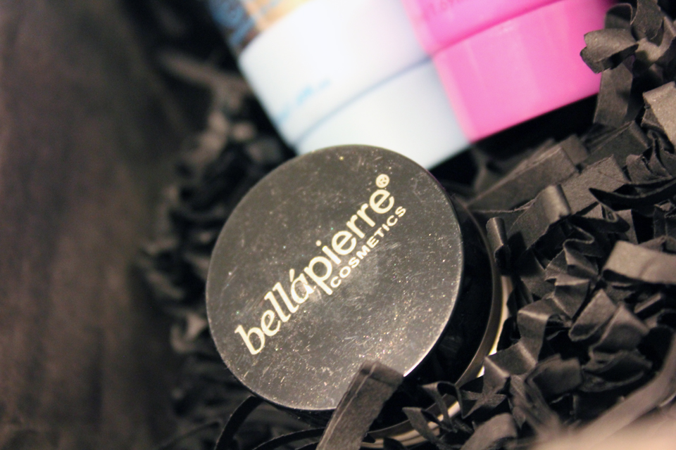 Bellapierre Shimmer Shadow