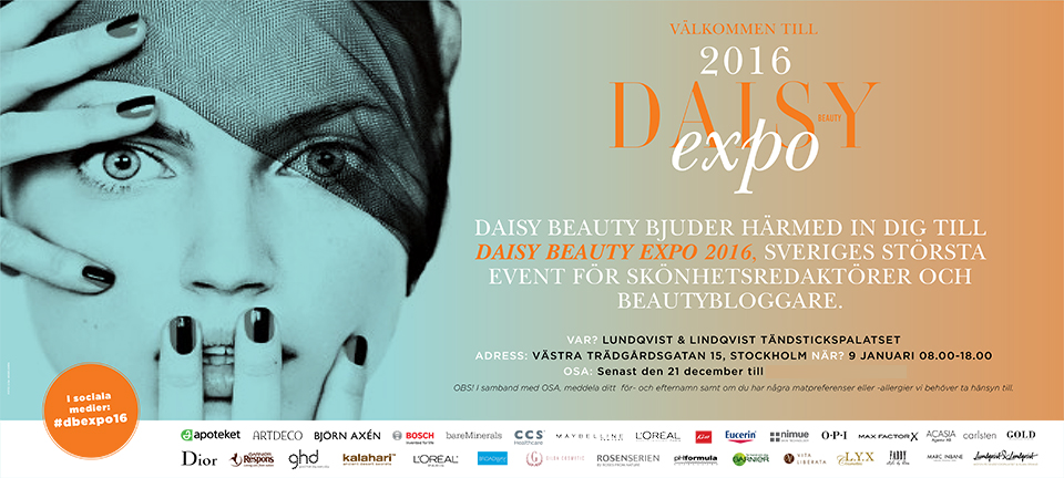 Daisy Beauty Expo