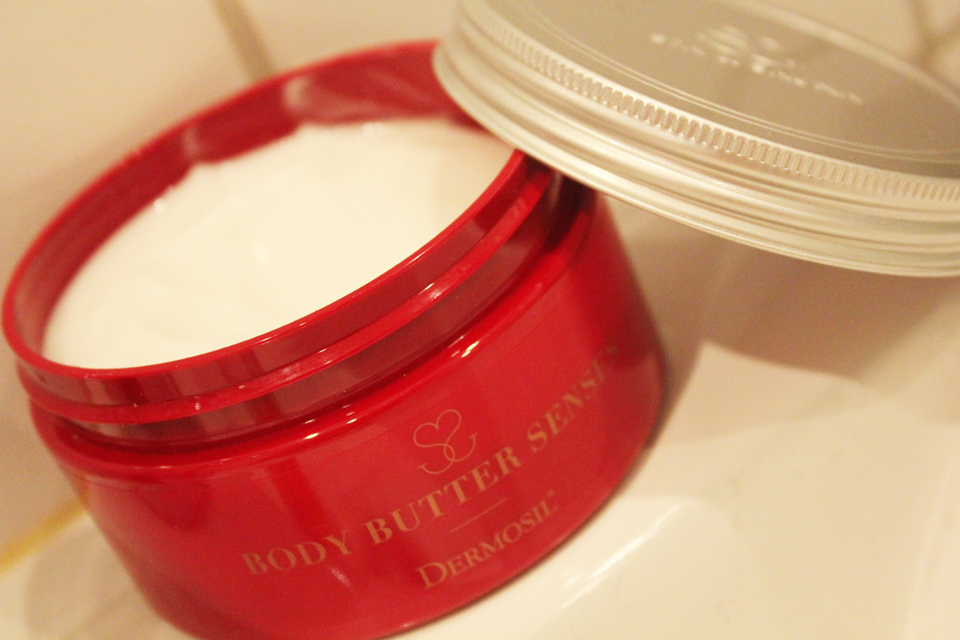 Dermosil Body Butter Sense Spa