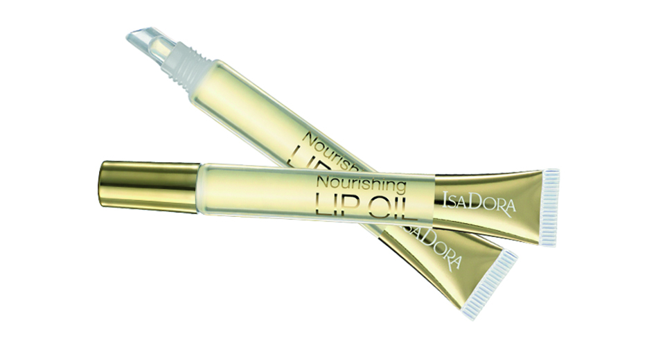 Isadora Nourishing Lip Oil