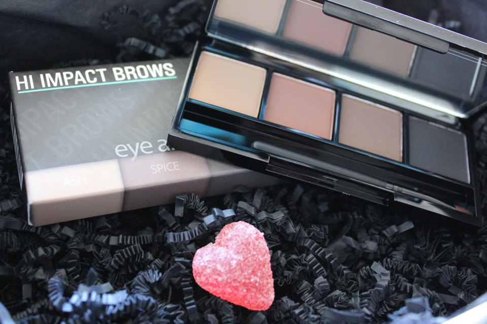 Hi Impact Brows Eye and Brow Perfector