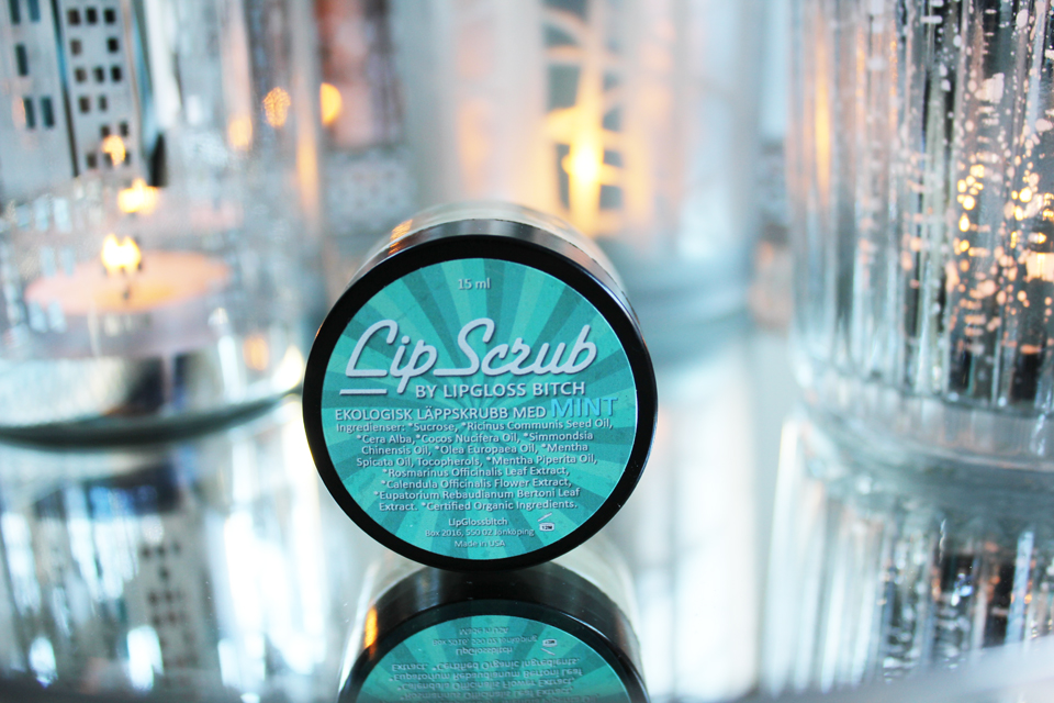Lip Scrub by Lipgloss Bitch