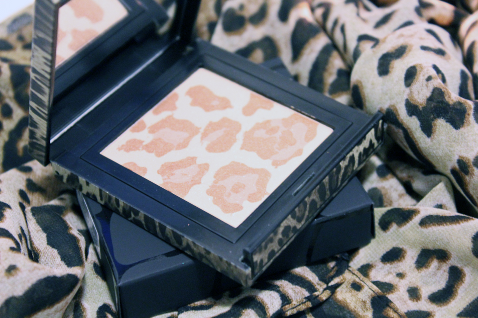 Make Up Store Bronzing Powder Leopard
