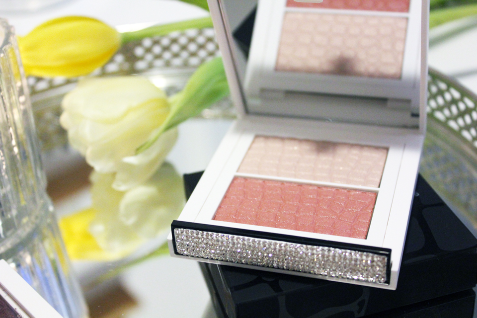 Make Up Store Dream Twin Diamond