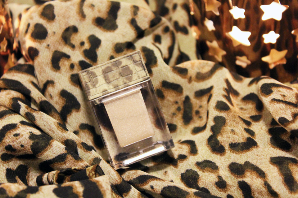 Make Up Store Eyedust Desert