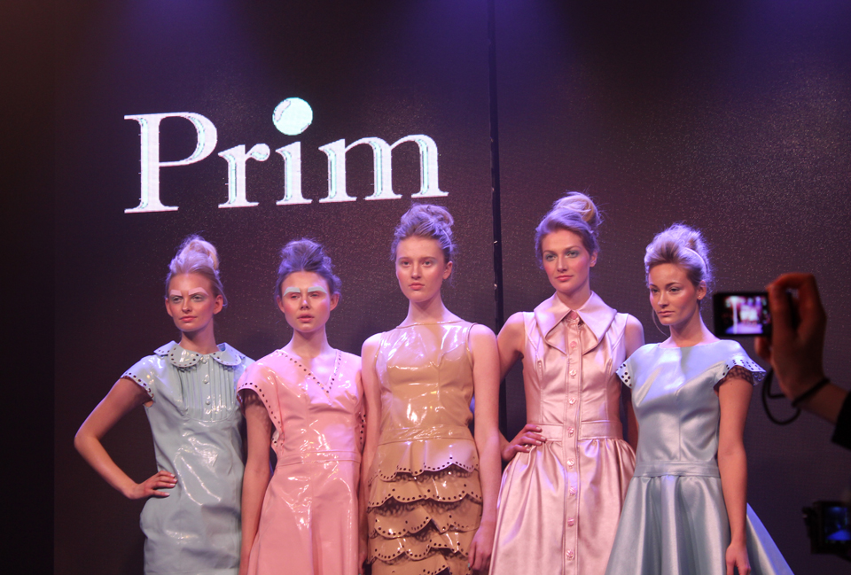 Make Up Store Prim