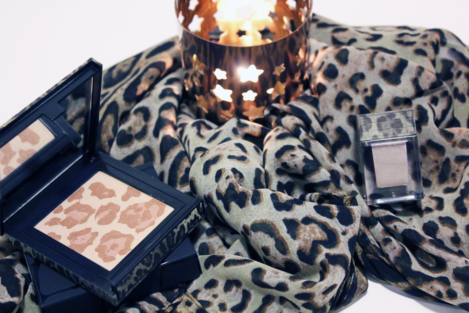 Make Up Store Safari Collection