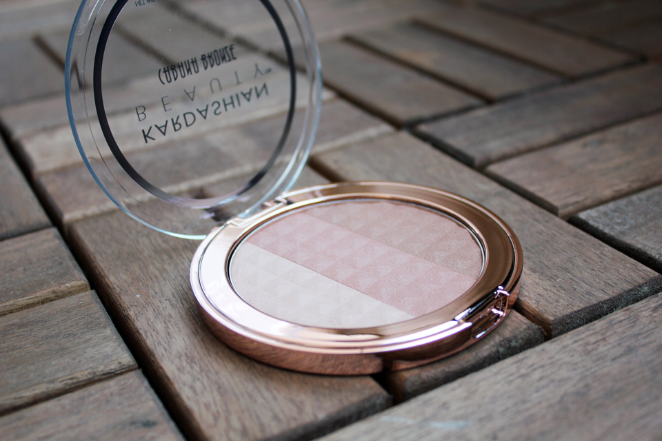 Kardashian Beauty Cabana Bronze