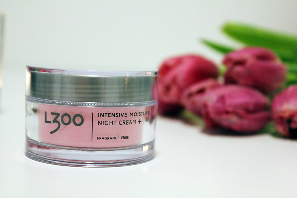 L300 Night Cream +