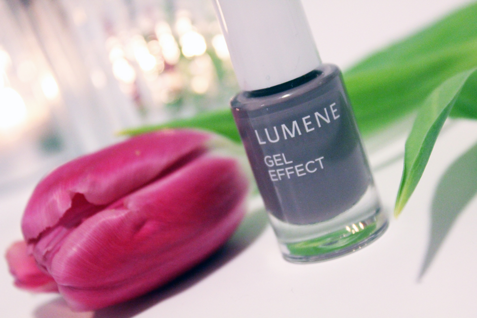 Lumene Gel Effect Cotton Cloud