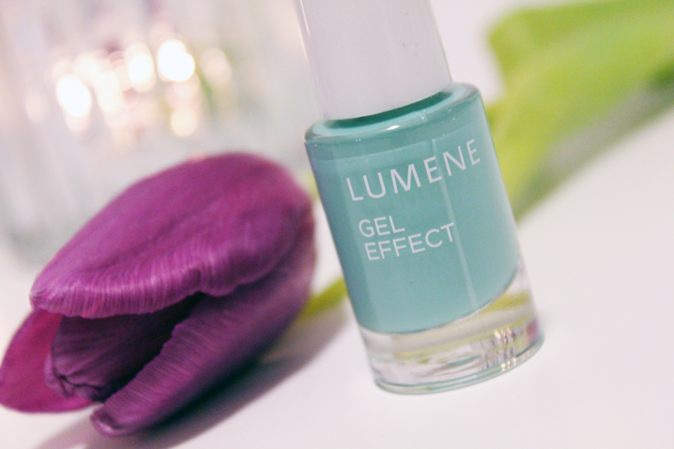 Lumene Gel Effect Waves