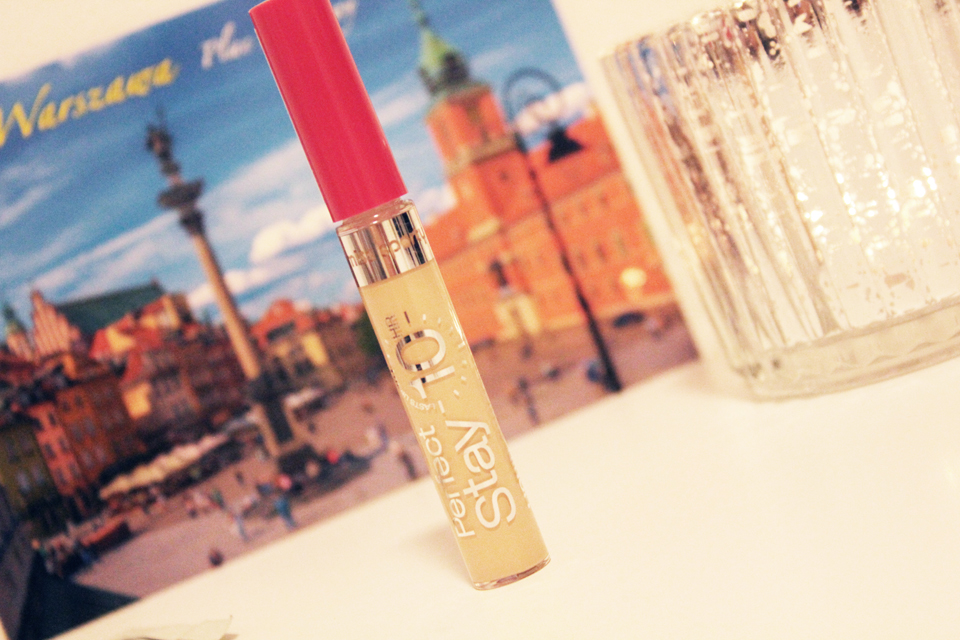 Miss Sporty Perfect Stay Concealer