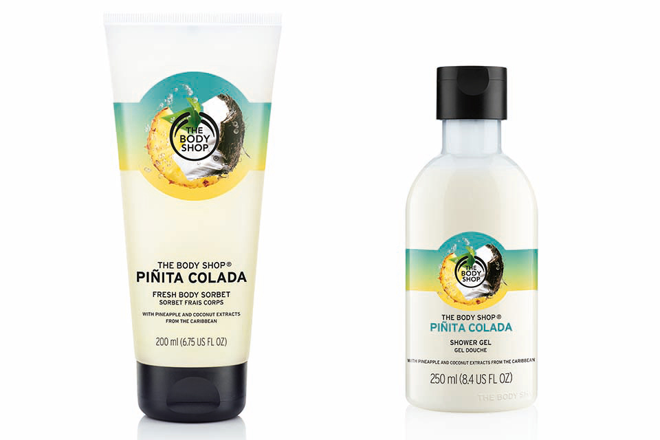 The-Body-Shop-Pinita-Colada-Body-Sorbet-and-Shower-Gel
