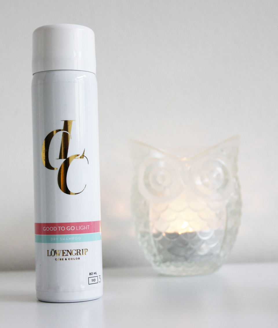 LCC Good To Go Light Dry Shampoo