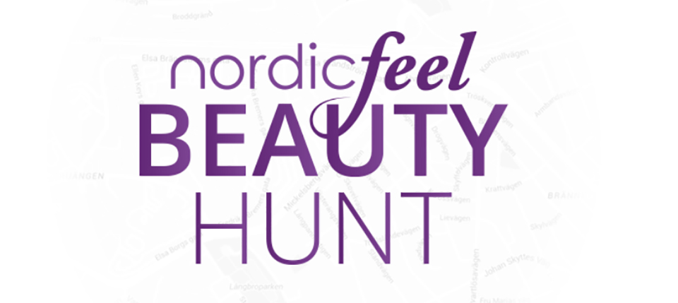 NordicFeel Beauty Hunt