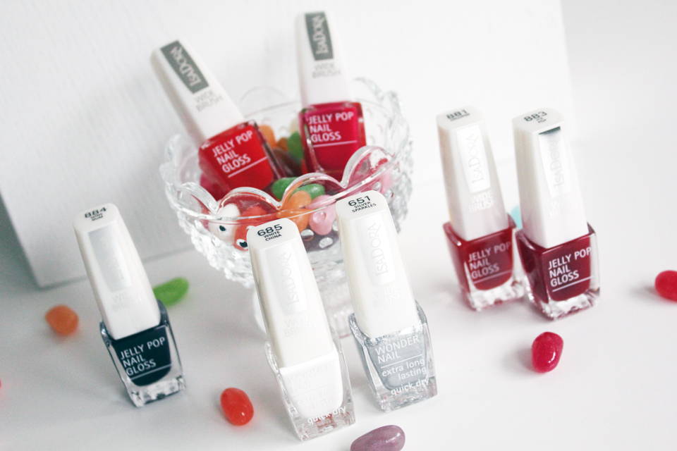 Jelly Pop Nail Gloss