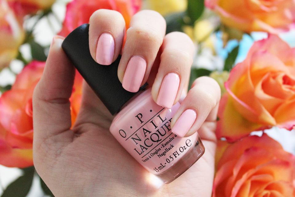 OPI What´s the Double Scoop