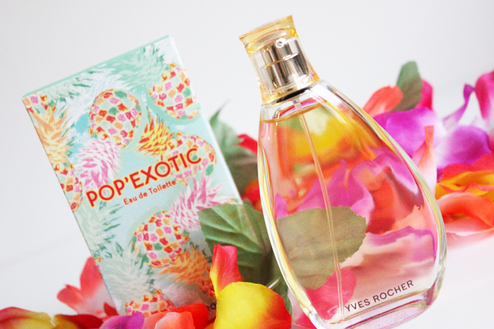 Pop Exotic Eau de Toilette