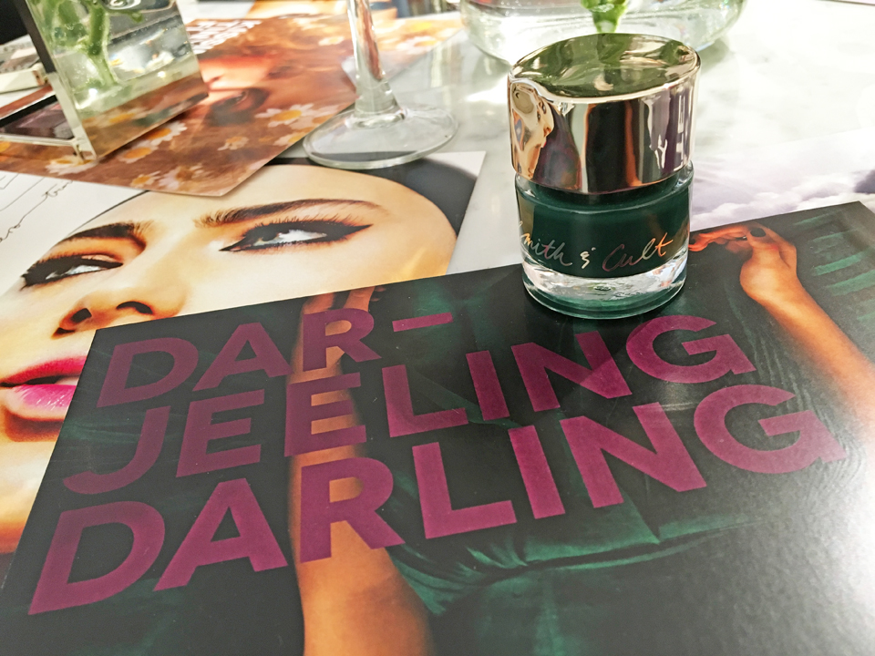 Smith & Cult Darjeeling Darling