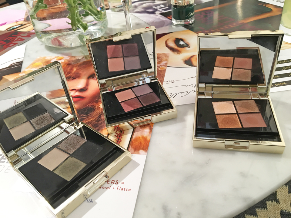 Smith & Cult Eye Shadows