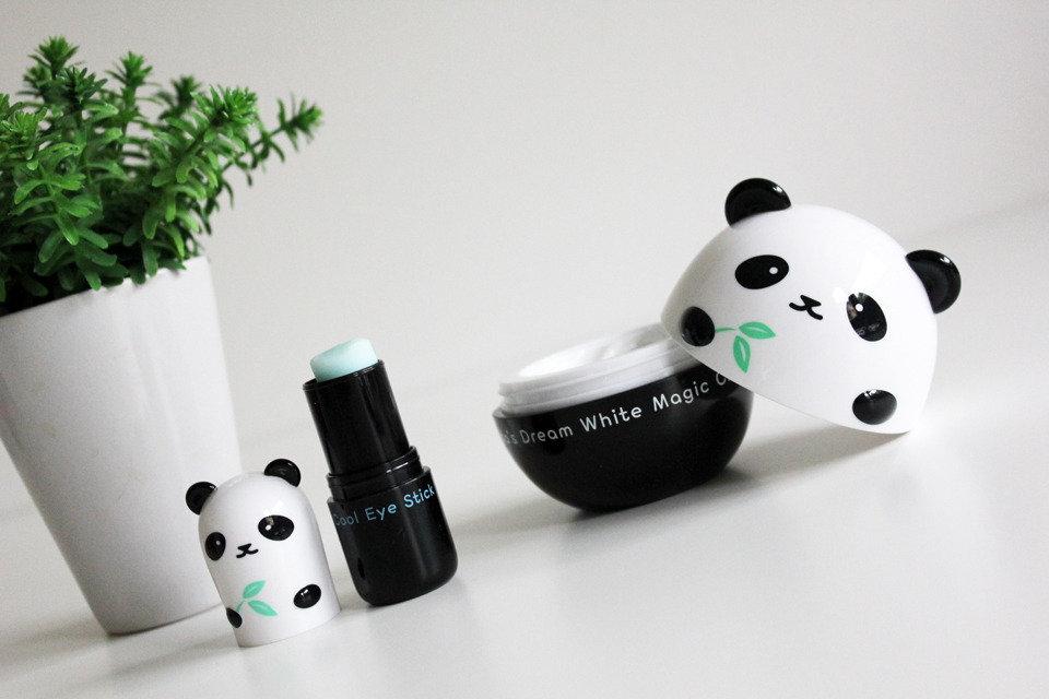 Tonymoly Panda´s Dream Closeup