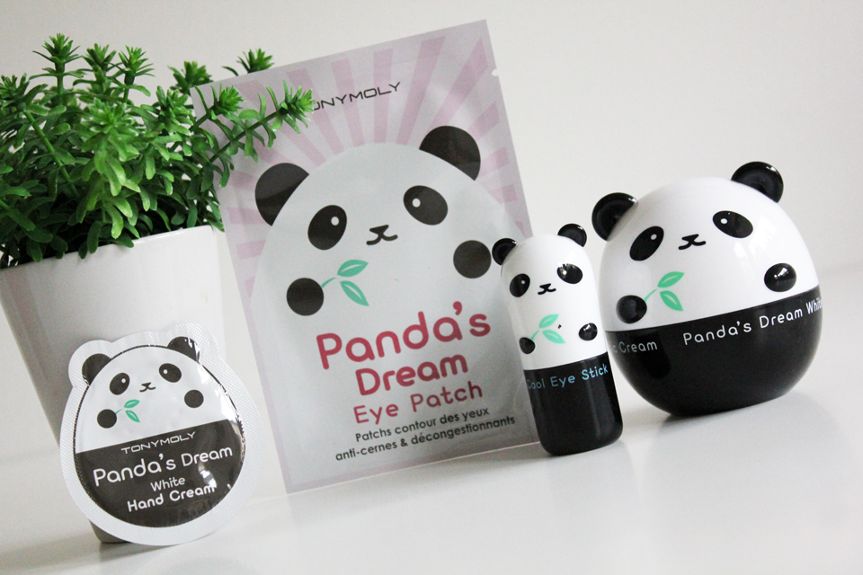 Tonymoly Panda´s Dream