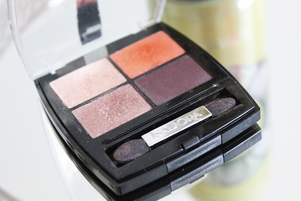 IsaDora Sunkissed Eyeshadow
