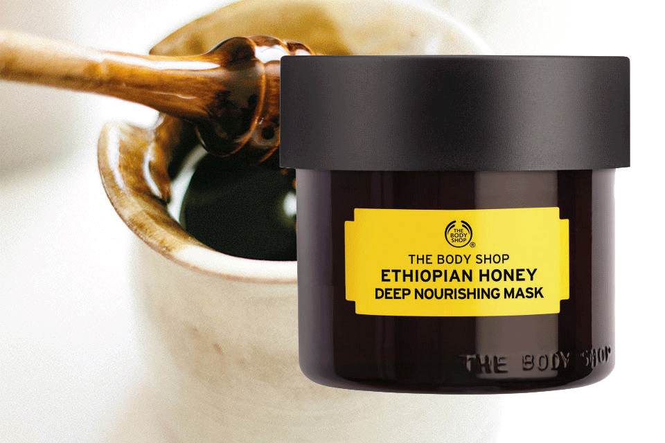 The-Body-Shop-Ethiopian-Honey-Deep-Nourishing-Mask