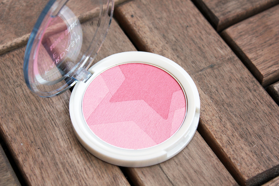 Kardashian Beauty Blush