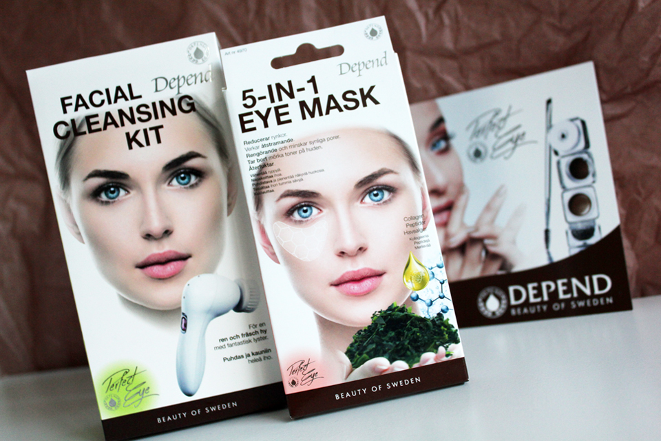 depend-5-in-1-eye-mask
