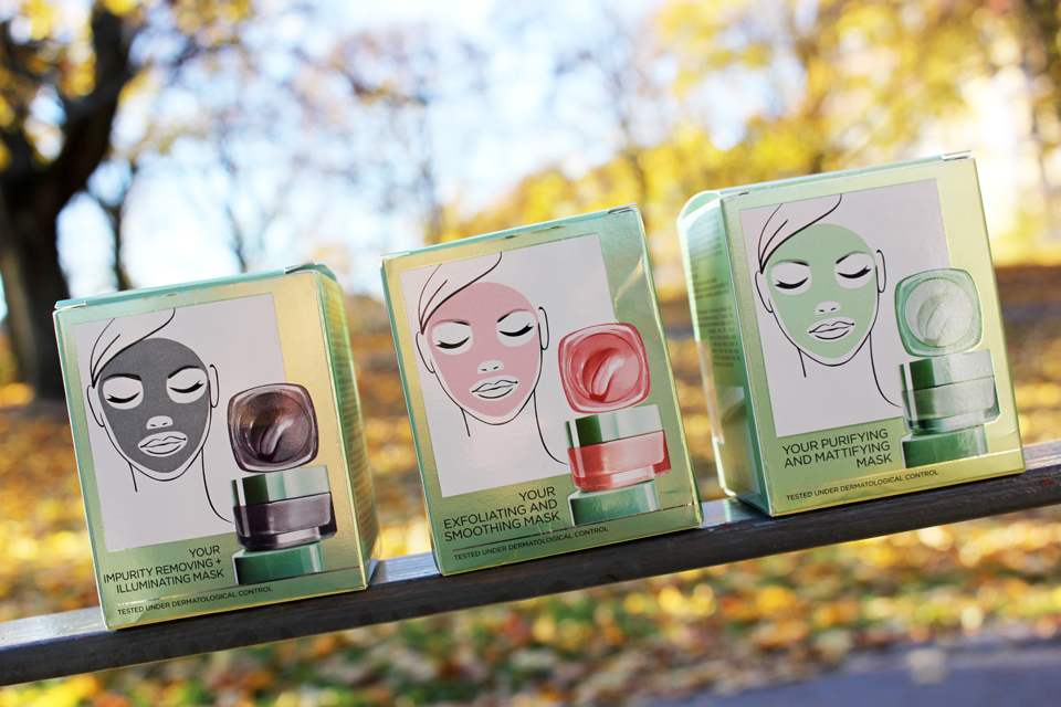 loreal-face-masks