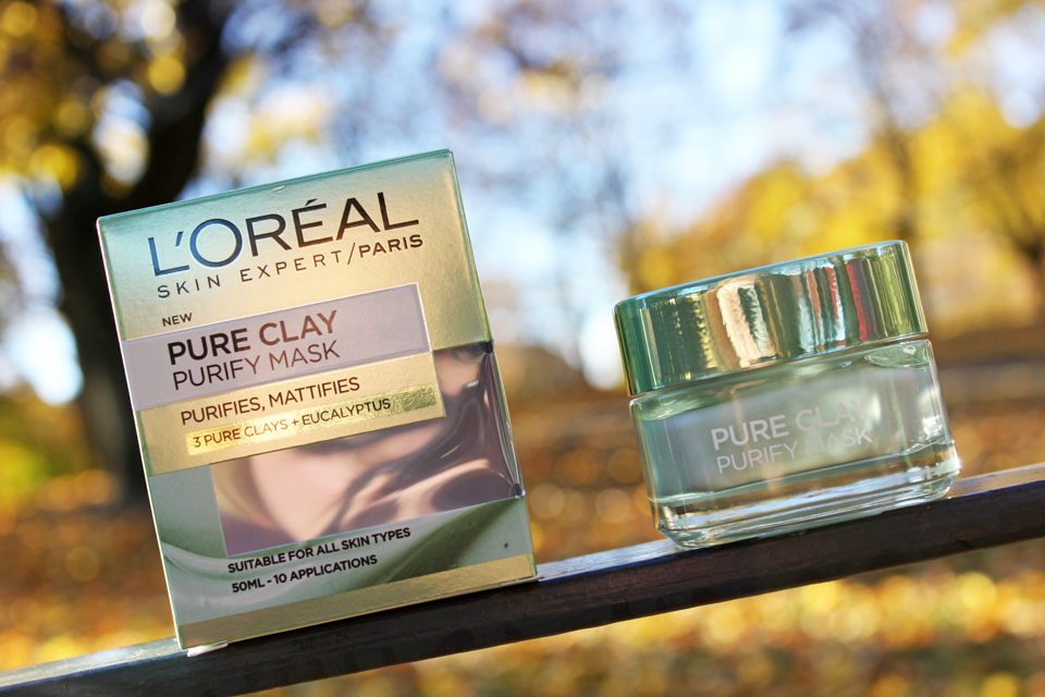 loreal-pure-clay-purify-mask