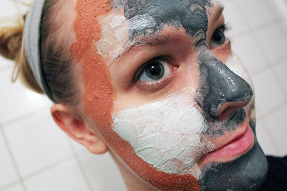 testing-loreal-pure-clay-masks