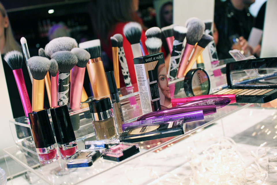 makeup-and-brushes