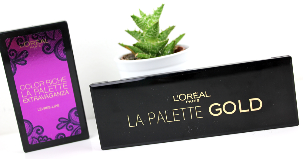 loreal-color-riche-palette