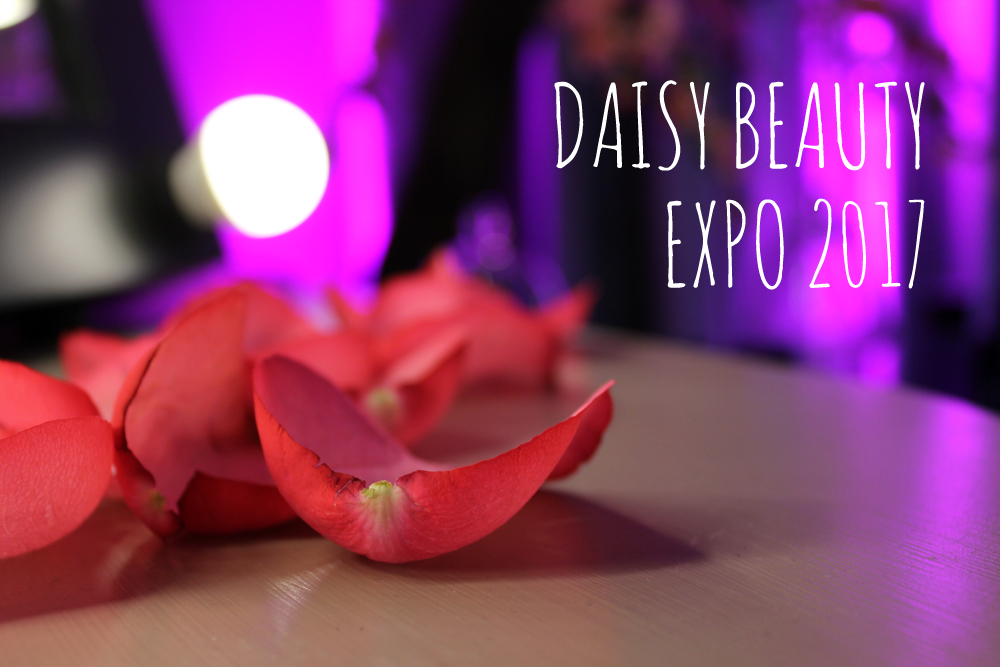 Daisy Beauty Expo 2017