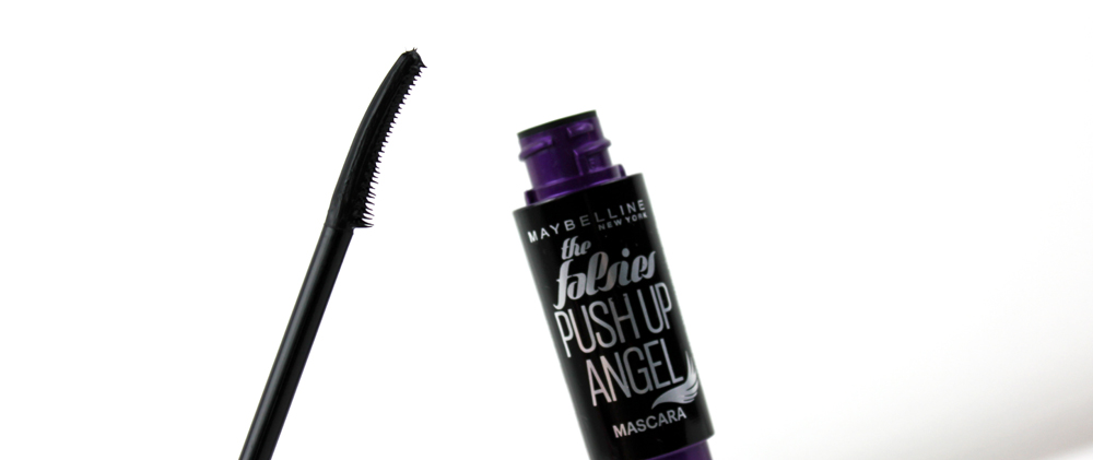 Maybelline The Falsies Push Up Angel Brush