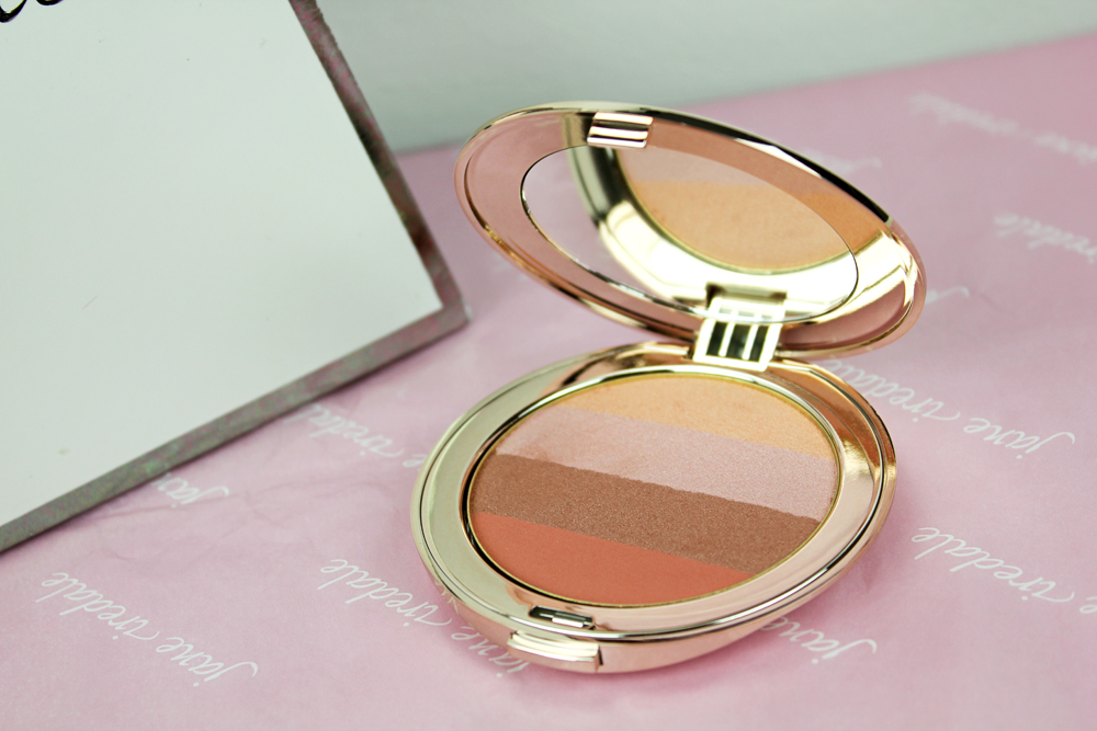 Jane Iredale Bronzer Peaches & Cream
