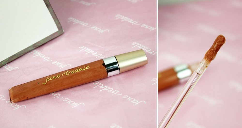 Jane Iredale PureGloss Lip Gloss Hot Cider