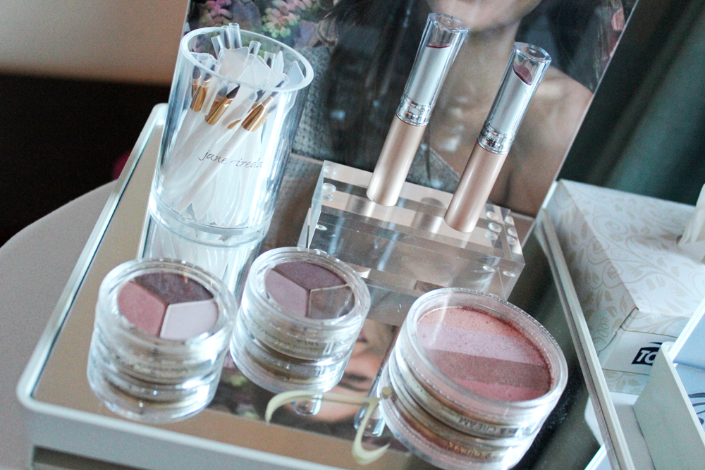 Jane Iredale Spring Makeup