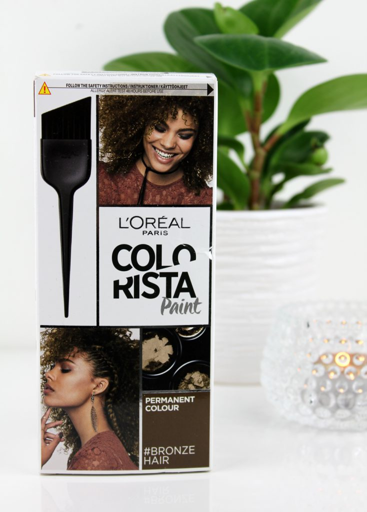 L´Oreal Colorista Paint