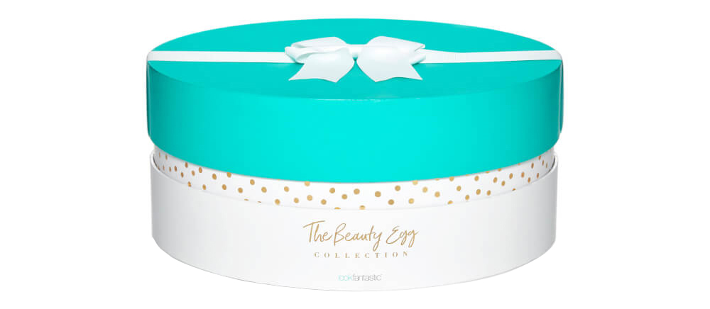 Beauty Egg 2